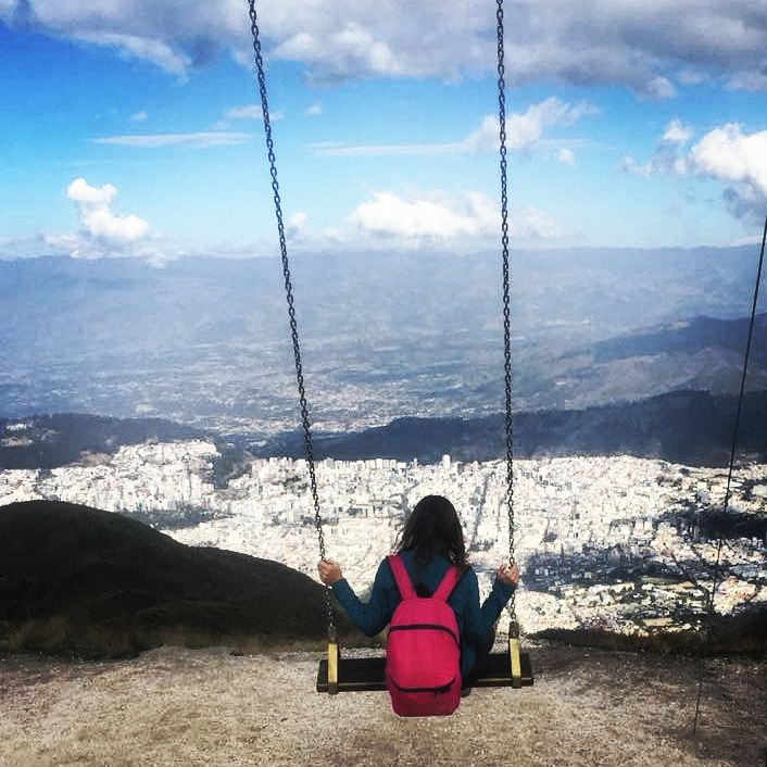 10 OBLIGATORY PLACES TO SEE IN ECUADOR
