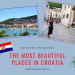 The most beautiful places in Croatia - koalas on the road